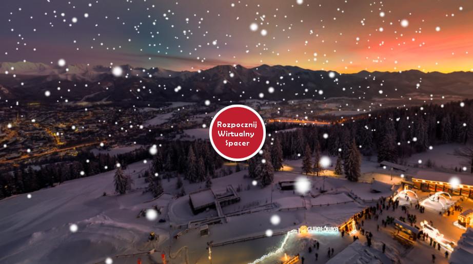 wirtualne wycieczki I Wirtualne spacery – ceny, oferta